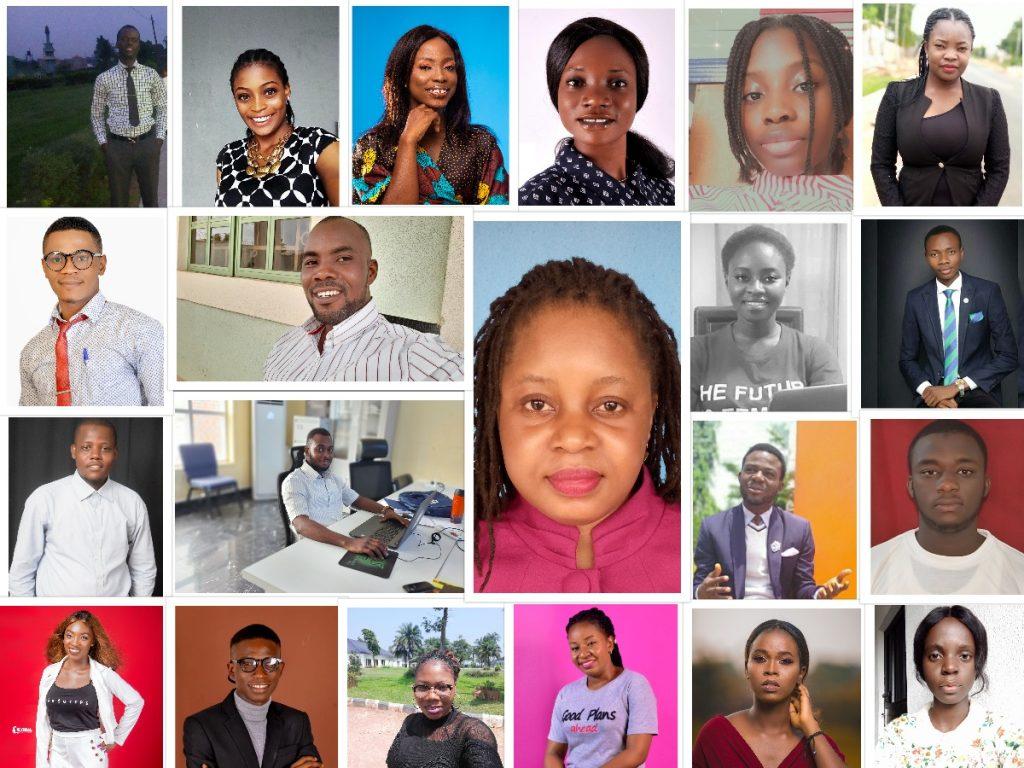 GLP 2020 Fellowship Finalists
